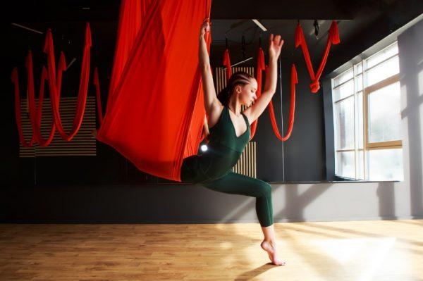 Yoga Fly คืออะไร