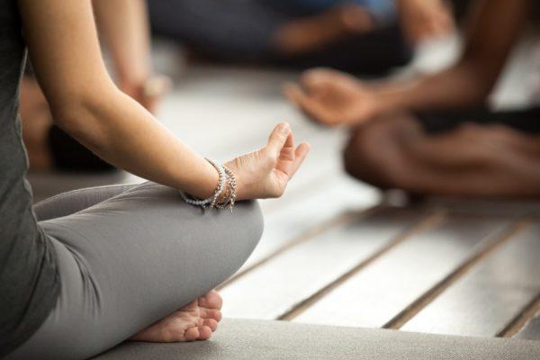 โยคะ หายใจ แบบปราณายามะ ส่งผลกับร่างกายอย่างไร